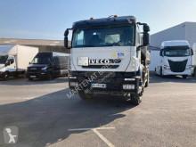 Camion bi-benne Iveco Trakker AD 260 T 36