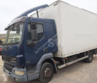 DAF furgon teherautó LF 180