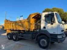 Renault billenőkocsi teherautó Kerax 370