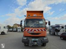 Camion bi-benne Renault Midlum 220