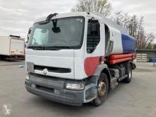 Renault szénhidrogének tartálykocsi teherautó Premium 250 DCI