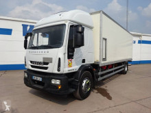 Camion fourgon polyfond Iveco Eurocargo ML 190 EL 30 P