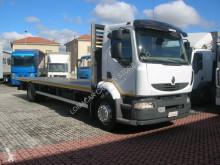 Camion cassone trasporto paglia Renault Midlum 280.18 DXI