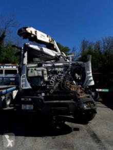Camión hormigón Iveco Trakker 340 T 41