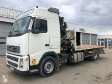 Camion plateau standard Volvo FH 480