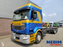 Camion châssis Renault Premium 430