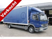 Kamion Mercedes Atego 1218 dodávka použitý