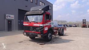 Mercedes alváz teherautó 1213