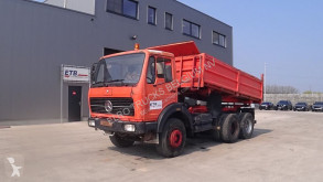 Camion Mercedes SK 2228 benne occasion