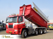 Самосвал Ginaf X 4446 TS X 4446 TS 410 + Manual + KIipper +