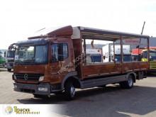 Camion Mercedes Atego 1222 plateau occasion