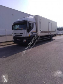 Camion furgone plywood / polyfond Iveco Stralis AT 190 S 31
