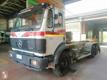 Kamion Mercedes SK 1827 vícečetná korba použitý