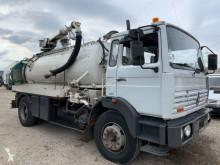 Lastbil Renault Gamme G 230 tank begagnad