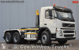 Camion Volvo FM 400 porte containers occasion