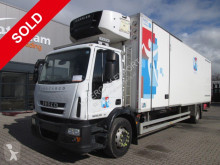 Camion frigo mono température Iveco ML190EL28/P ENGINE PROBLEMS ATP 10-2022