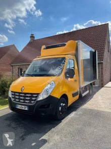 Kølevarevogn Renault Master 150 DCI
