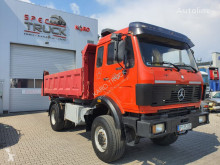 Camion Mercedes MERCEDES-BENZ SK 1935, Full Steel, 4x4 ,V8 engine, 13 tons rear benne occasion