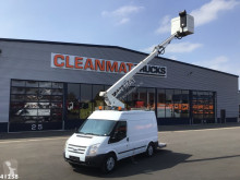 Ford Transit used platform commercial vehicle