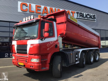 Camion Ginaf X 4446 TS Kipper 26m3 Manual benă second-hand
