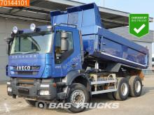 Lastbil ske Iveco Trakker 450