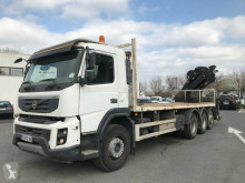 Camion Volvo FMX 410 plateau standard occasion