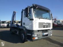 Kamion MAN TGM 18.280 stroj s více korbami použitý