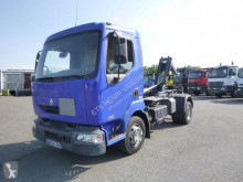 Camion Renault Midlum 150 polybenne occasion