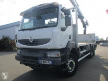 Camion Renault Kerax 380 DXI cassone standard usato