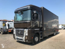 Renault Magnum 440 DXI truck used moving box