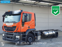 Camion châssis Iveco Stralis 330