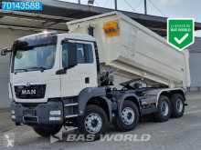 Camion MAN TGS 41.400 benne neuf
