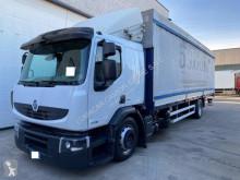Kamion Renault Premium 240 plošina bočnice použitý