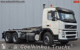 Camion Volvo FM 360 porte containers occasion