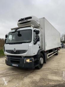 Renault Premium 270 truck used mono temperature refrigerated