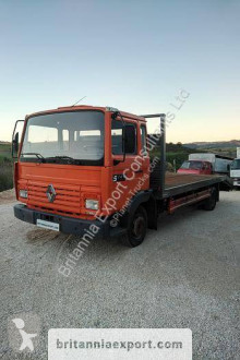 Camion Renault Midliner S 120 soccorso stradale usato