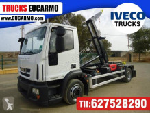 Iveco truck used hook arm system