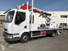 Renault Midlum 220 DXI truck used drilling vehicle