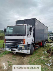 DAF CF85 380 truck used box