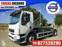 Camion polybenne Volvo