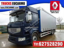 Camion Renault obloane laterale suple culisante (plsc) second-hand