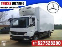 Camion Mercedes frigo occasion