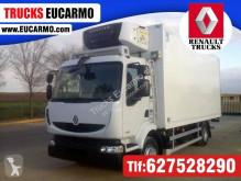Camión Renault frigorífico usado
