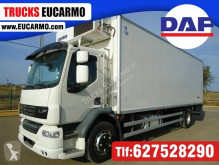 DAF hűtőkocsi teherautó LF55 300