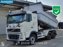 Camion Volvo FH16 540 benne occasion