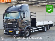 Camion Iveco Stralis 450 plateau occasion