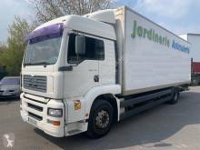 MAN TGA 19.310 truck used box