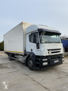Iveco Stralis 420 truck used box