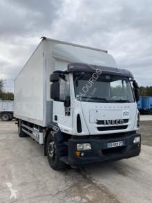 Iveco box truck Eurocargo 180E25