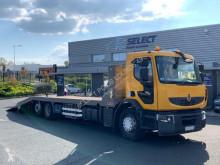 Kamion nosič strojů Renault Premium Lander 380DXI